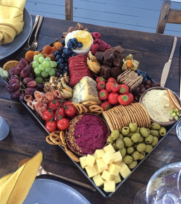 Grazing Table Platter Catering