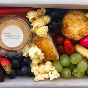 THE MINI GRAZE BOX